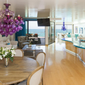 26 Eclectic Modern Beach House A Fantastic Example Of Mix And Match Home Decorating