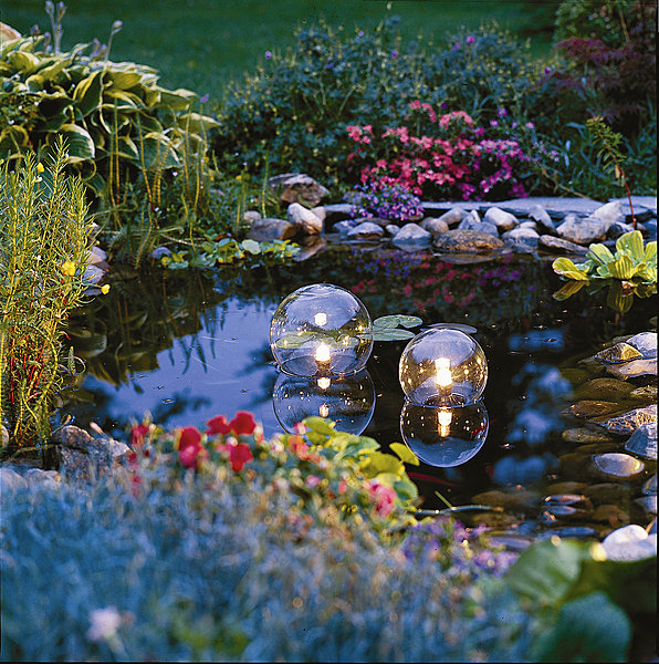 35 Sublime Koi Pond Designs and Water Garden Ideas for ... on Koi Ponds Ideas  id=76692