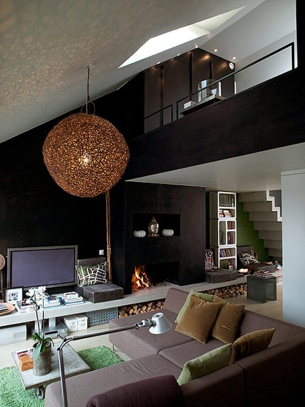 Design For Small Studio Apartment, Cool Apartment Furniture