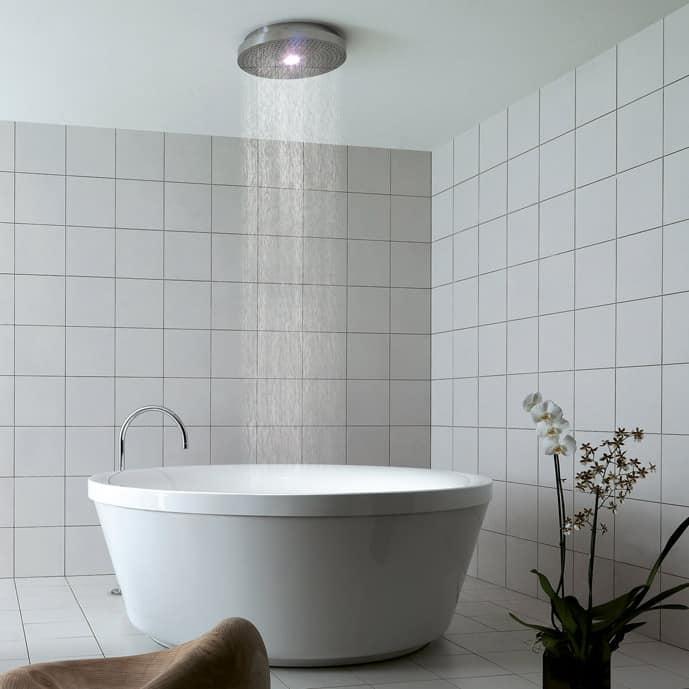 10 Bathroom Shower Fixtures To Make Your Bathroom Super