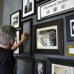 Chalkboard Wall Trend Comes To Modern Homes 38 Inspirational Ideas