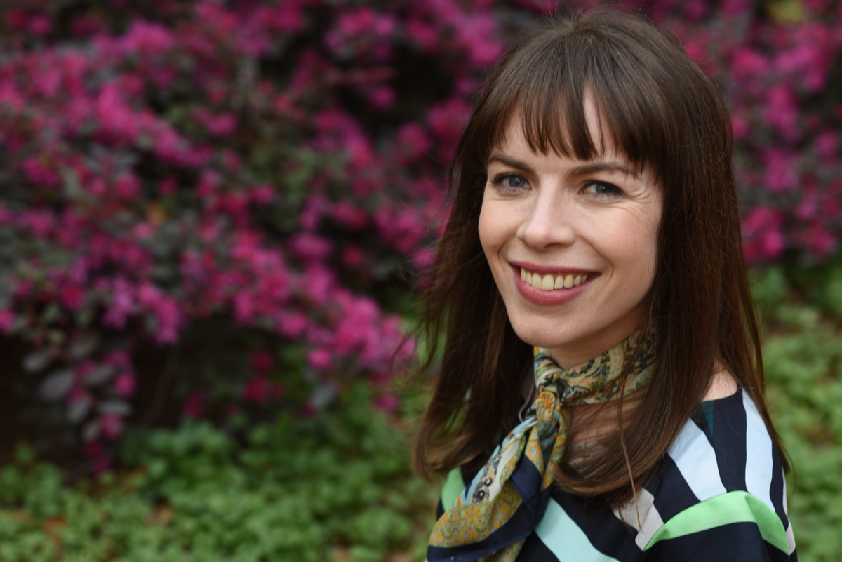 Lucy Kalanithi to Speak About Death and Dying at Upcoming SFZC Panel