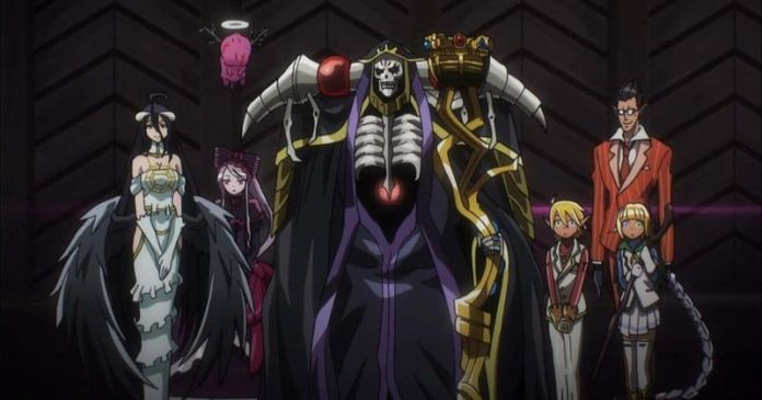 Overlord' Season 4: Everything We Know So Far