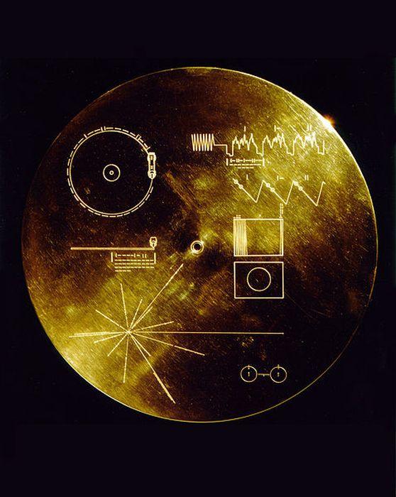 Dünyamızın Bilgileri Uzay Yolculuğuna Devam ediyor(126 Fotograf)
