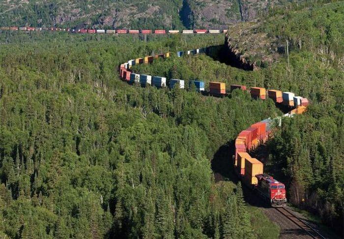 Tren Gelir,Hoş Gelir