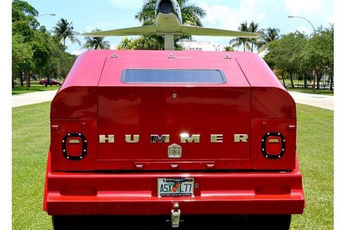 250 bin dolarlık hummer1(40 Fotograf)
