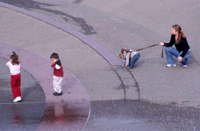 tasmalı çocuklari(35 Fotograf)