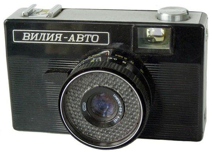 цифровые фотоаппараты российского производства купить для