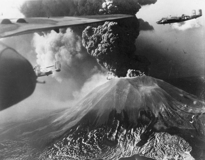 Dünya Tarihinden Ender Fotoğraflar (10 Fotograf)