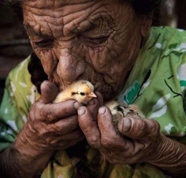 Mutlu ve Duygusal (50 Fotograf)