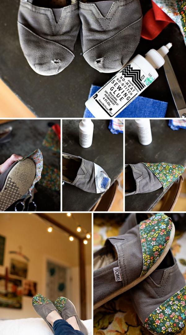 Tamirat İşlerinde bulunan Çözümler (14 Fotograf )