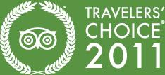 Travelers' Choice Family Awards