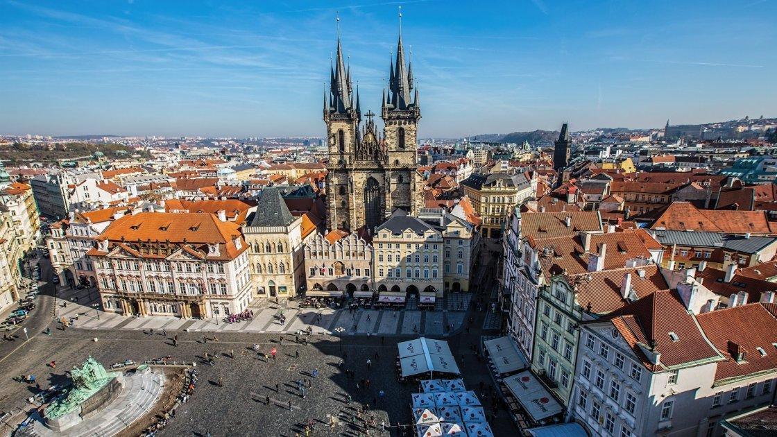 Прага: 7 туристических хитростей, которые сделают поездку ...