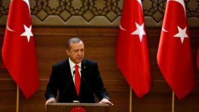 Staatspräsident Erdogan schließt Volksbefragung zum EU-Beitritt nicht aus