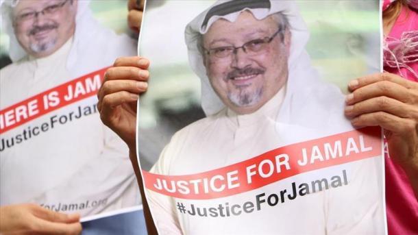بازجویی از کارکنان سرکنسولگری عربستان سعودی در استانبول