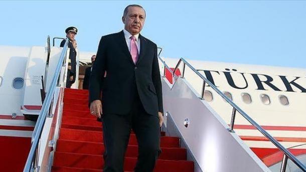 """Erdogan za """"Le Figaro"""": Turska će nastaviti pružati doprinose miru i stabilnosti u svijetu"""
