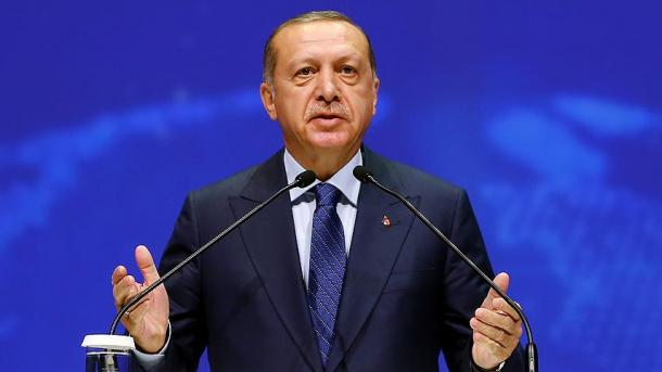 Erdogan pozvao međunarodnu zajednicu da hitno poduzme korake za džamiju Al-Aksa
