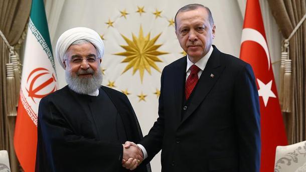 Bildergebnis für erdogan rohani