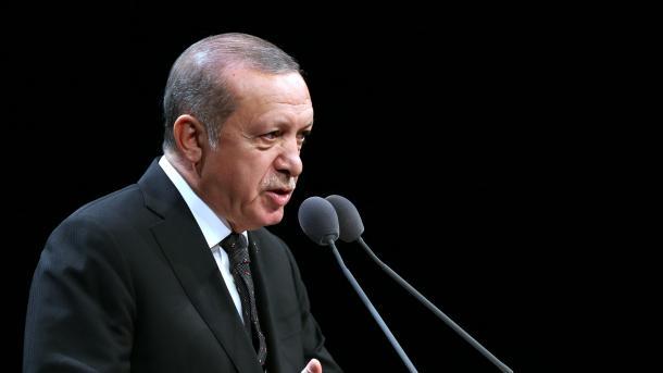 Poziv da se predsjedniku Redžepu Tajjipu Erdoganu uruči Nobelova nagrada