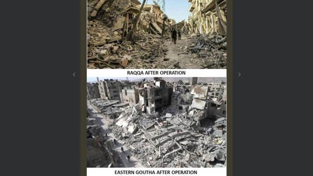 Ushtria turke nuk prek civilët/të pafajshmit, mjedisin, objektet historike, fetare dhe kulturore | TRT  Shqip