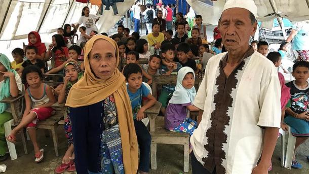 Turqia vazhdon të jetë pranë myslimanëve Moro në Filipine | TRT  Shqip
