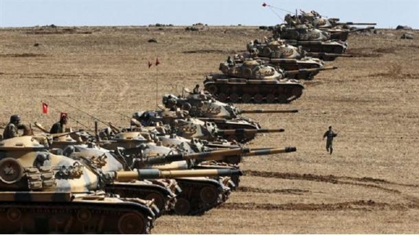 Koment - Siria, letër lakmusi për njerëzimin   TRT  Shqip