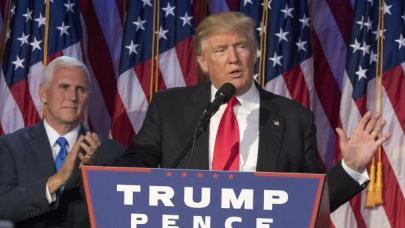Trumps Wahlversprechen zu Muslimen von der Internetseite gelöscht