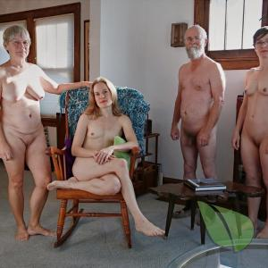 Image result for nudists at home