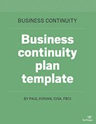 If you're starting a new business, then you need an effective plan. Ten Business Continuity Risks To Monitor