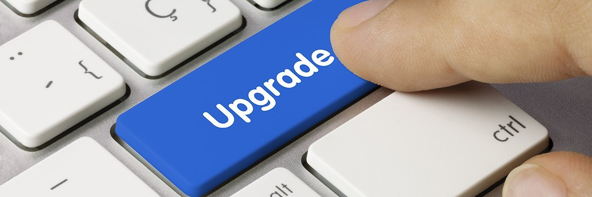 Image result for upgrade