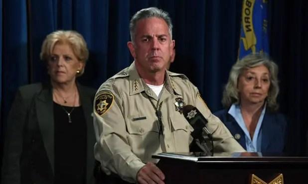 Nhân thân rối rắm của bạn gái hung thủ vụ Las Vegas - Ảnh 1.