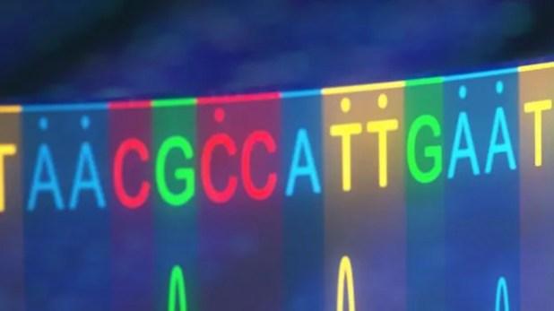 Phẫu thuật ADN trong phôi người để chữa tan máu bẩm sinh - Ảnh 1.