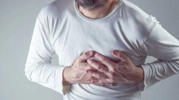 Không chủ quan với các dấu hiệu cảnh báo bệnh tim mạch - Ảnh 1.