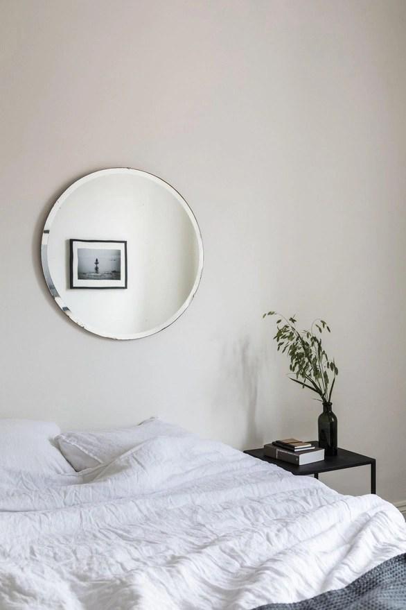 10 ý tưởng bài trí thông minh dành cho phòng ngủ nhỏ - Ảnh 4.