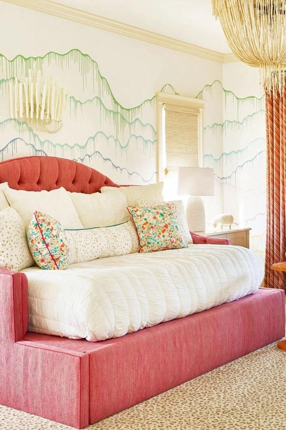 10 ý tưởng bài trí thông minh dành cho phòng ngủ nhỏ - Ảnh 9.