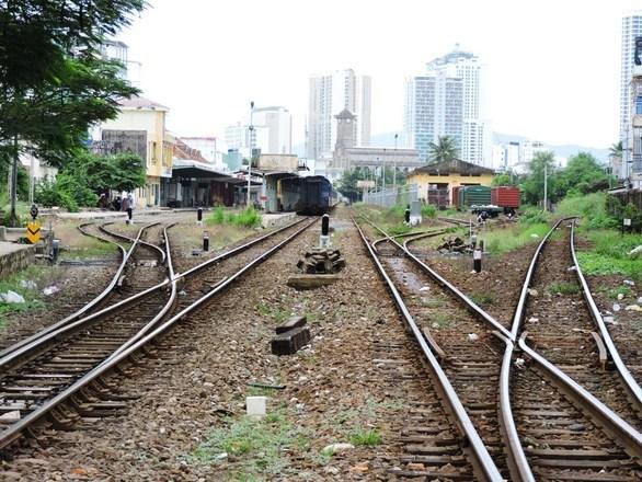 Đề xuất dời ga Nha Trang để xây nhà ở, cao ốc thương mại - Ảnh 2.