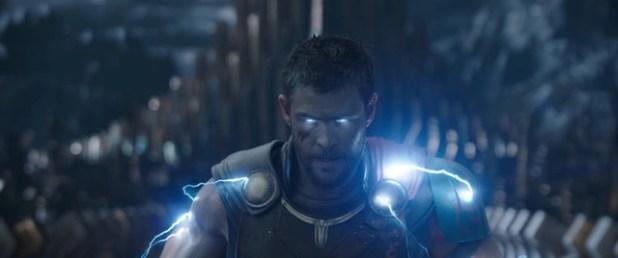 Thor: Tận thế Ragnarok - đỉnh cao của vũ trụ điện ảnh Marvel - Ảnh 8.