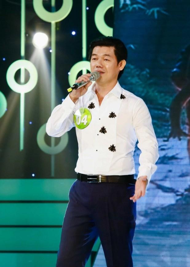Tuấn Ngọc hát Như đã dấu yêu ở chung kết Tiếng hát mãi xanh - Ảnh 5.