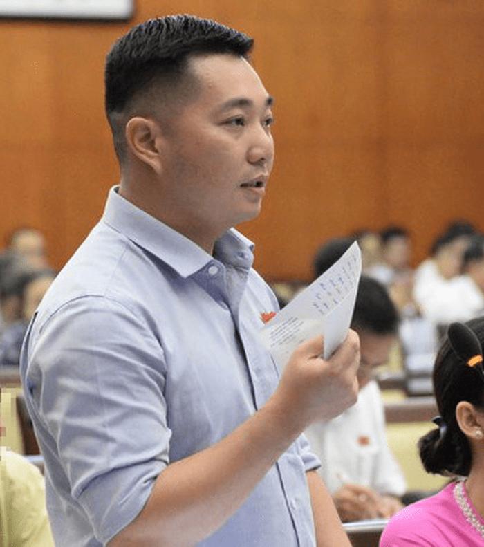 Kỷ luật ông Lê Trương Hải Hiếu