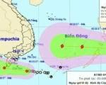Áp thấp lại hướng vào miền Nam đúng 20 năm bão Linda