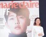 Ninh Dương Lan Ngọc bất ngờ đoạt giải Gương mặt châu Á ở Busan