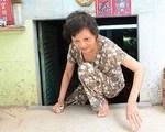 Nhà biến thành hầm: Kiến nghị hỗ trợ dân nâng nền nhà