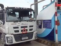 Trạm BOT Biên Hòa chính thức thu phí trở lại