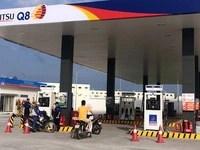 Bán xăng chính xác đến 0,01 lít, người Nhật sẽ thay đổi thị trường Việt