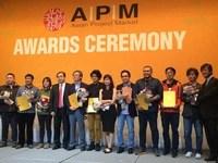 'Tiệc trăng tròn' của Phan Đăng Di đoạt giải ở Busan