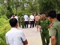 Tài xế taxi giết nữ giám thị vứt xuống sông