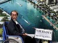 Sau 5 tháng, doanh thu Vietlott lên đến 1.600 tỉ