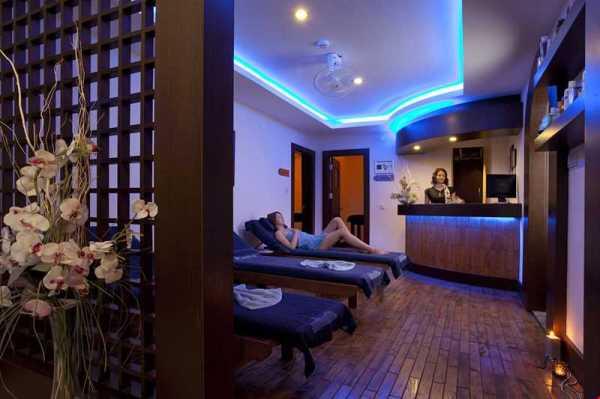 Xperia Grand Bali Hotel - Alanya Otelleri | Valstur