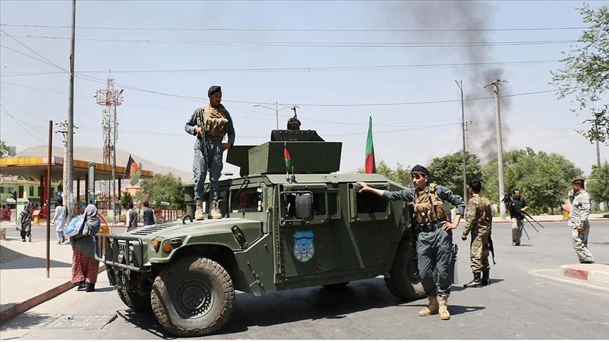 Afghanistan: Gunmen kill prominent journalist and activist