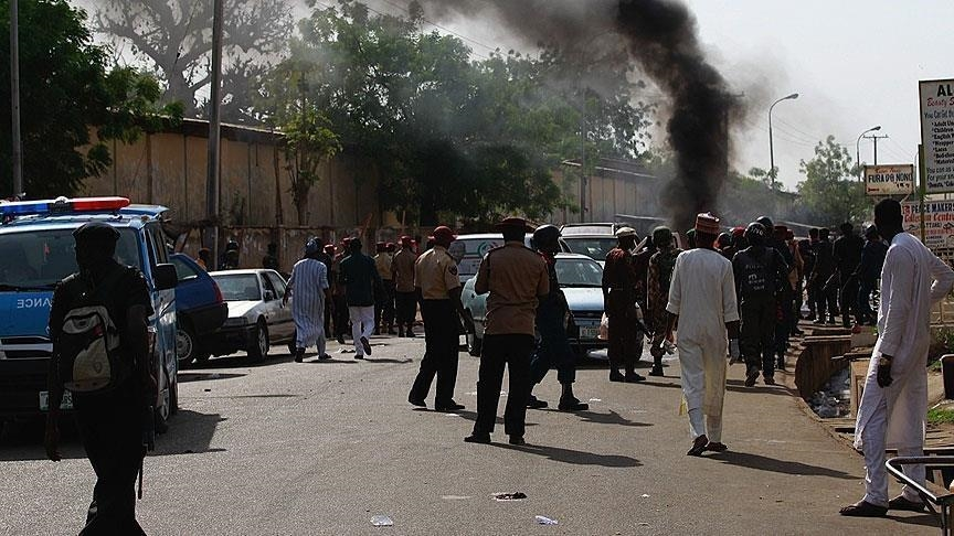 Buhari condemns killing of 70 people in Niger Republic